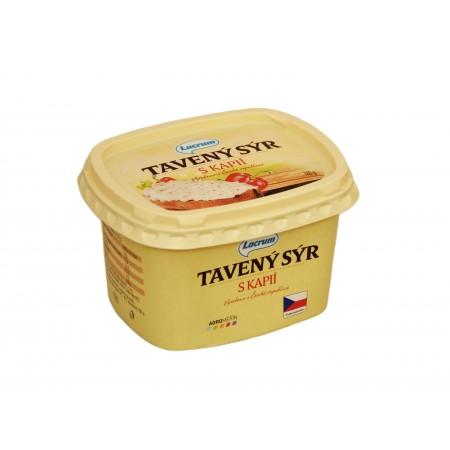 Tavený sýr kápie 180g