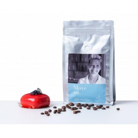 Káva Jannie´s 250g