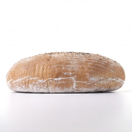 Vigantický chléb kmínový 750g